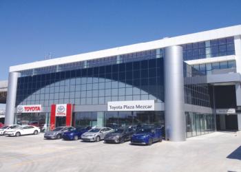 Mezcar-Toyota Hadımköy