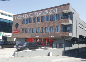 Zambo Çikolata Fabrikası