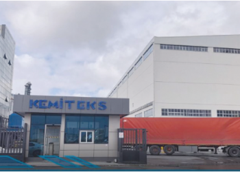 KemiTeks Fabrika