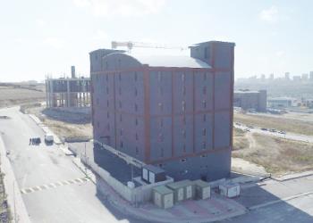 Süzerteks Fabrika Projesi