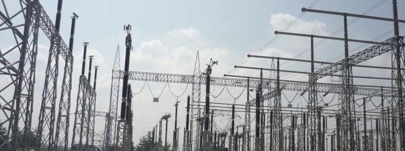 Altyapı Elektrik Tesisleri